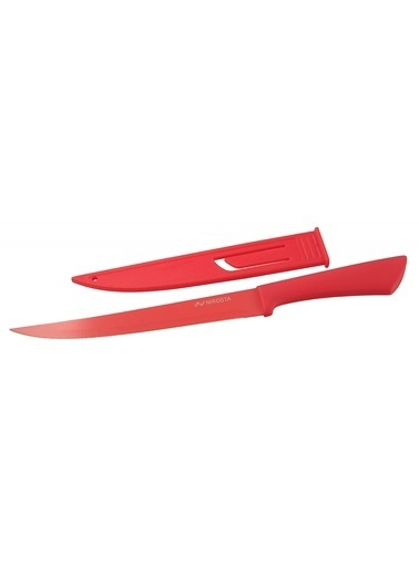 Fackelmann Fackelmann 27101 Nirosta Renkli Dilimleme Bıçağı Renkli